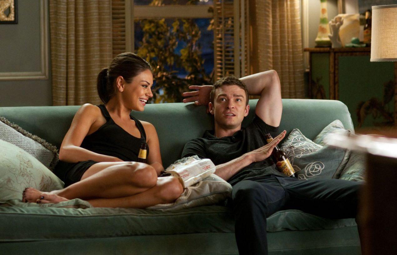Ground Rules of Friends with Benefits