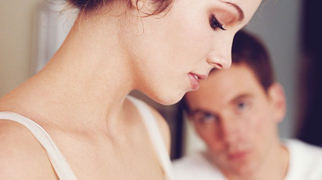 Reasons to Call it Quits with a Cheating Partner