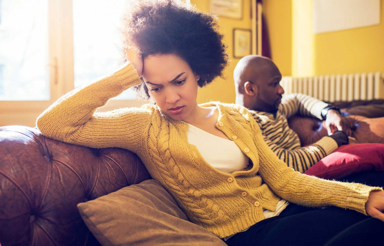 Signs You are Ignoring Red Flags in a Relationship